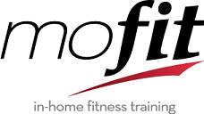 Logo thương hiệu mofit