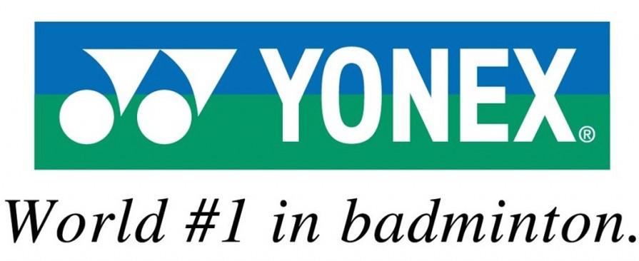 Logo thương hiệu vợt yonex