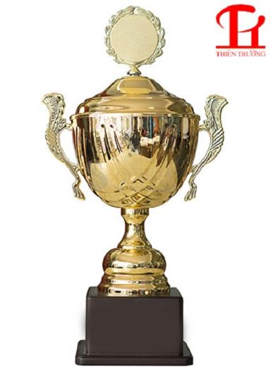 Cúp vàng thể thao 8V0177