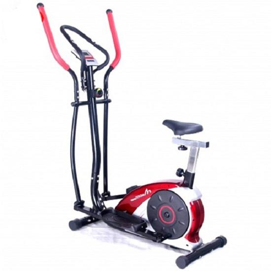 Xe đạp tập thể dục Eliptical MHE-6.36