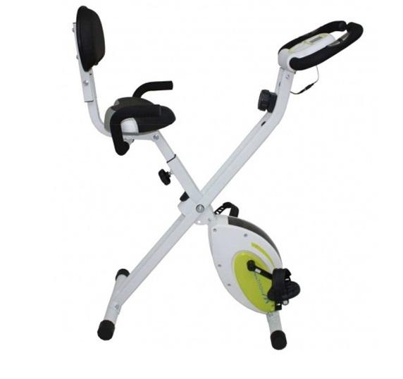 Xe đạp tập thể dục X-Bike X100MP