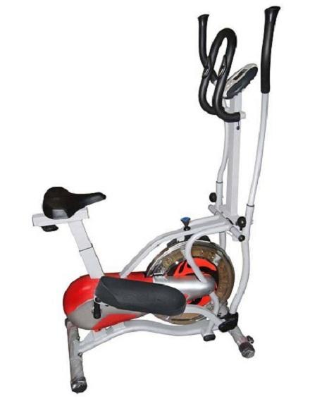 Xe đạp tập thể dục BK 2055