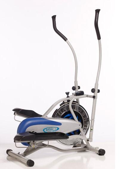 Xe đạp tập thể dục Orbitrek X2