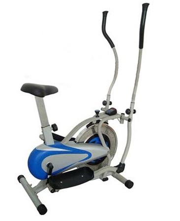Xe đạp tập thể dục BK 2051