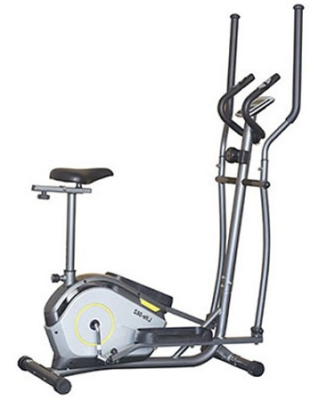 Xe đạp tập thể dục Life 562