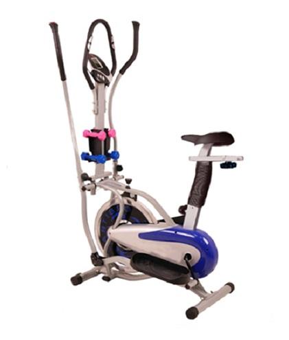 Xe đạp tập thể dục K208G