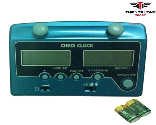 Đồng hồ thi đấu cờ tướng, cờ vua PQ 9901