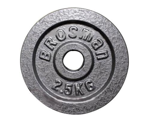 Bánh tạ Brosman tĩnh điện