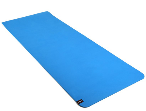 Thảm tập Yoga Reebok RAYG-11060BLGN