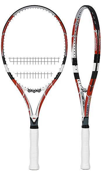 Vợt tennis Babolat Drive Z 105