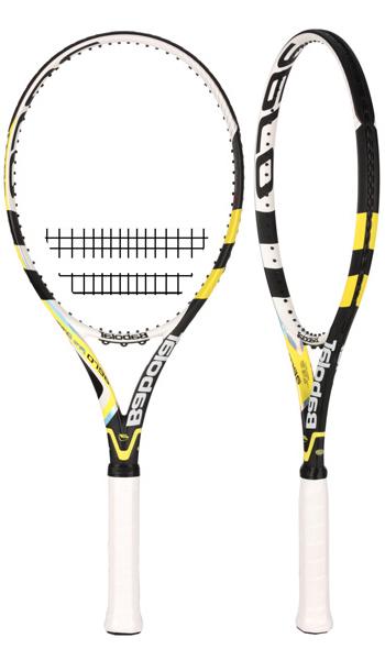 Vợt tennis Babolat AeroPro Drive GT
