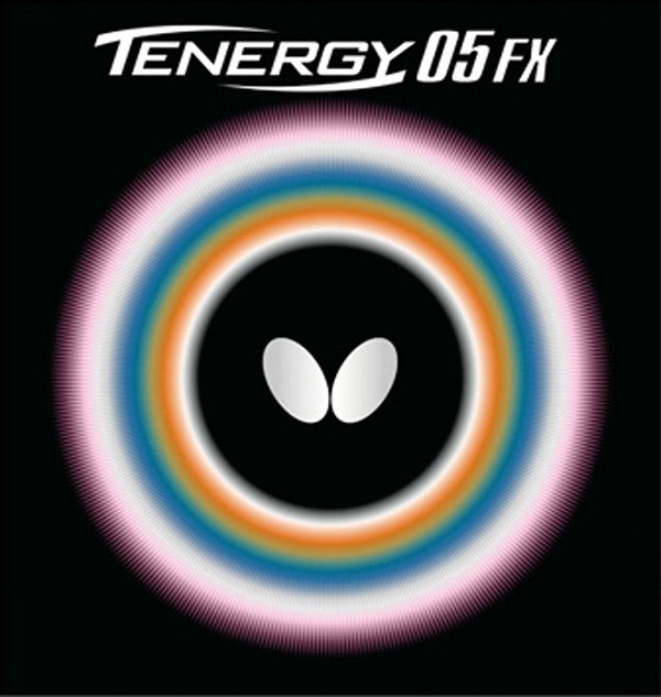 Mặt vợt bóng bàn Tenergy 05 FX