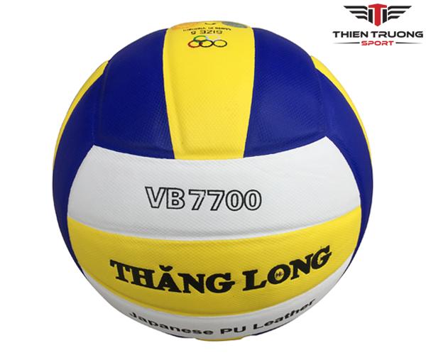 Bóng chuyền Thăng Long thi đấu VB7700