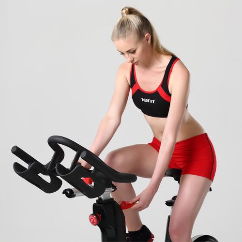 YDFIT F22 xe đạp thể dục cao cấp chuyên nghiệp cho phòng tập gym