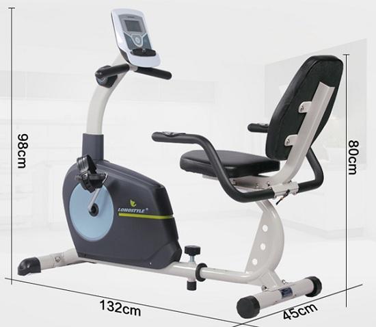 Xe đạp tập thể dục BC66013