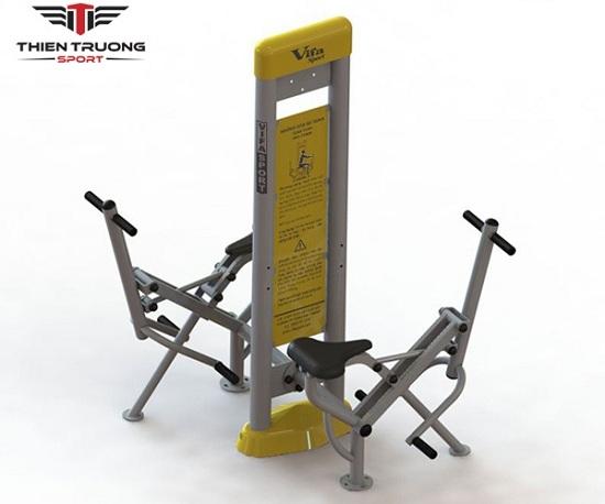 Máy tập toàn thân Vifa Sport VIFA-712602