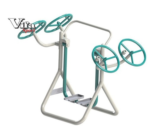 Dụng cụ tập vai, đi bộ Vifa Sport VIFA-723143
