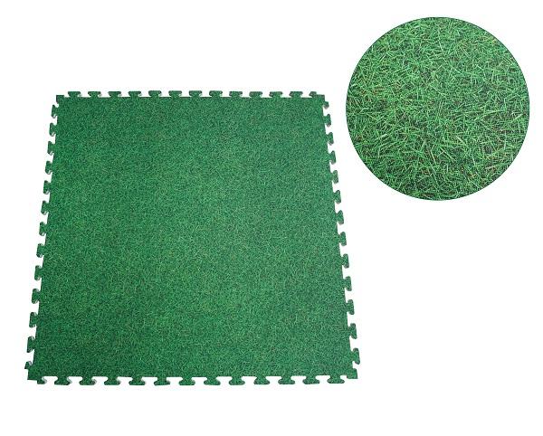 Thảm xốp trải sàn vân cỏ