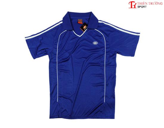Quần áo bóng đá 9047 xanh lam