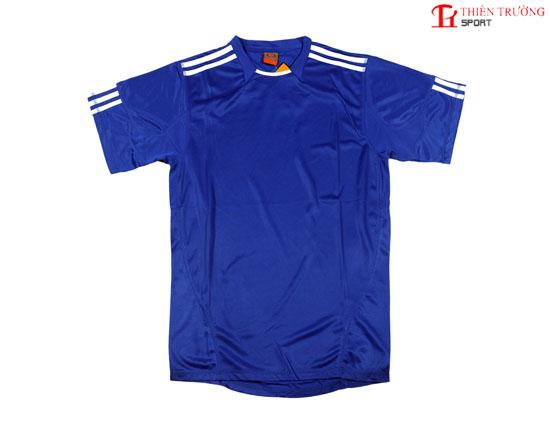 Quần áo thể thao 0490 màu xanh