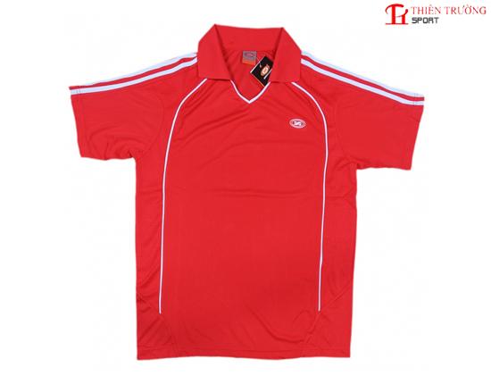 Quần áo thể thao 9417 màu đỏ