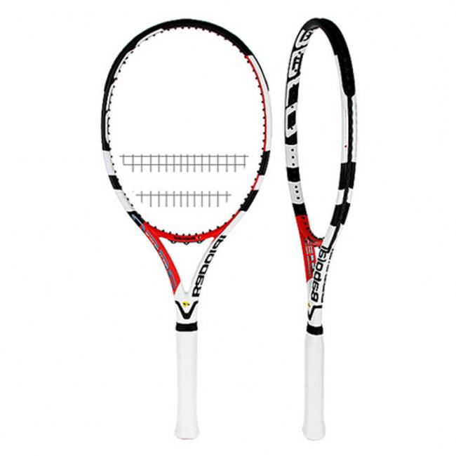 Vợt Tennis Babolat Aero Storm