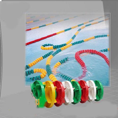 Dây phao chắn sóng bể bơi 25m - 50m