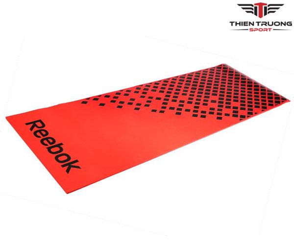Thảm tập Yoga Reebok RAMT-12235RD