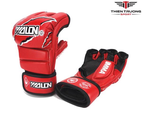 Găng tay MMA Wolon
