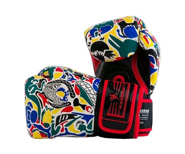 Găng tay Boxing Kangrui KS325