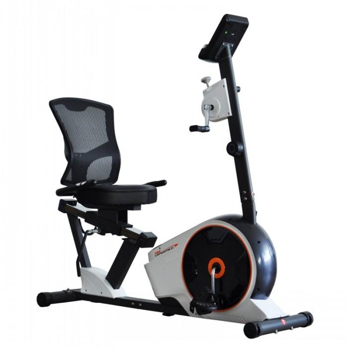 Xe đạp tập phục hồi chức năng D853