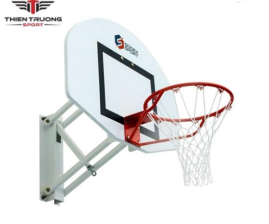 Khung bóng rổ gắn tường S14115EZW