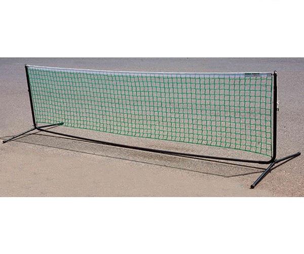 Bộ trụ Mini Tennis di động S25396