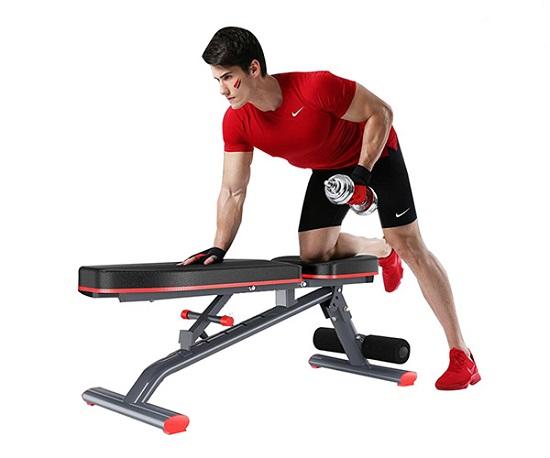 Ghế tập Gym đa năng DDS-1201