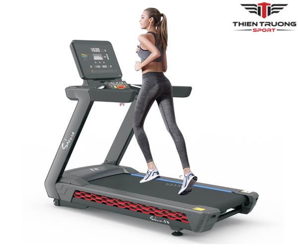 Máy chạy bộ phòng Gym Sakura V8