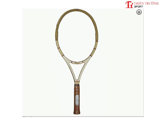 Vợt tennis Wilson Jack Kramer Autograph 6.5
