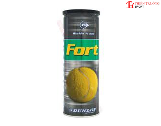 Bóng Tennis Dunlop Fort