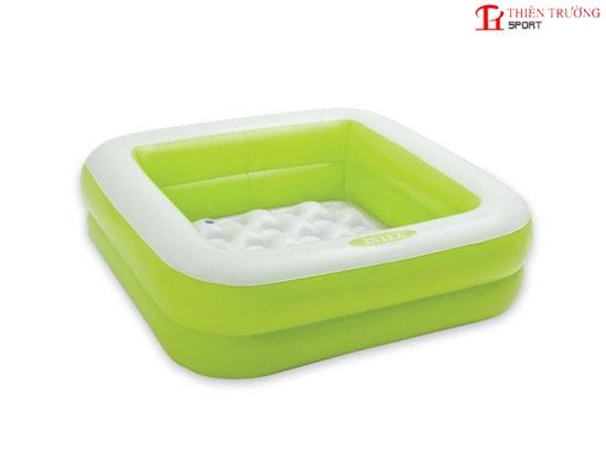 Bể bơi phao hình vuông INTEX 57100