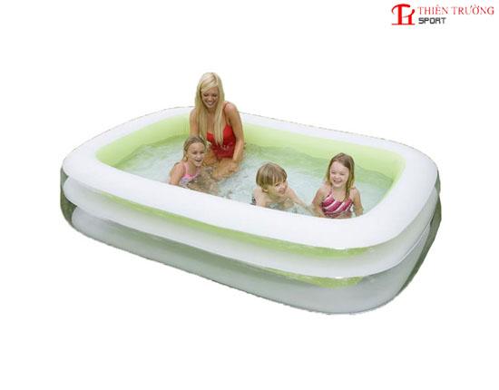 Bể bơi phao gia đình INTEX 56483