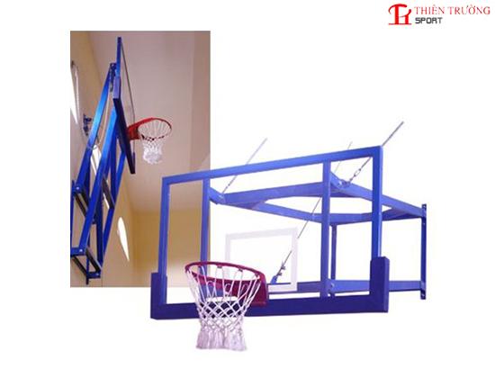 Bảng bóng rổ treo tường thi đấu 803465