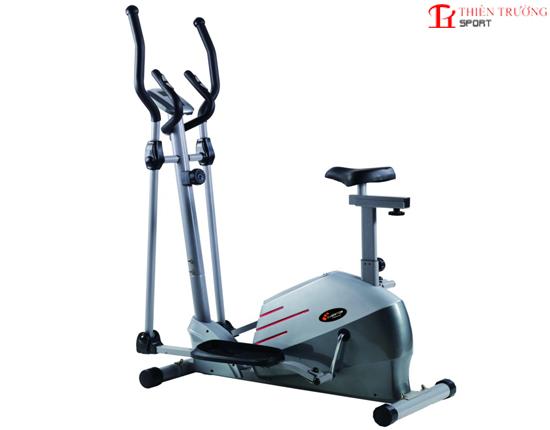 Xe đạp tập thể dục EFIT 455EA