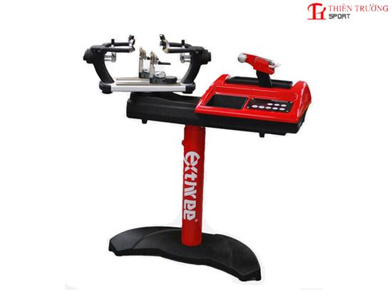 Máy căng vợt cầu lông điện tử EX TE2200 3
