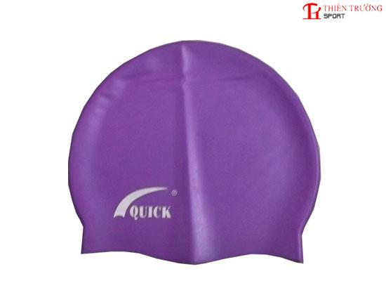 Mũ bơi Quick nhiều màu