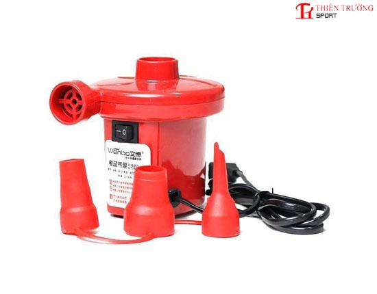Bơm điện 220V Wenbox 838
