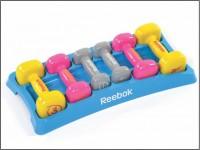 Bộ tạ tay Reebok 12 kg RAWT-11056