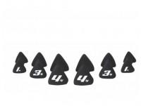 Bộ tạ tam giác 16 kg ADWT-10017