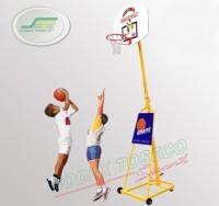Trụ bóng rổ BS814