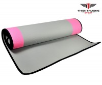 Thảm tập Yoga Reebok RSYG 21022PK