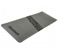 Thảm tập Yoga Reebok RAMT-11024GRS