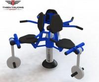 Ghế tập chân Vifa Sport VIFA-711523